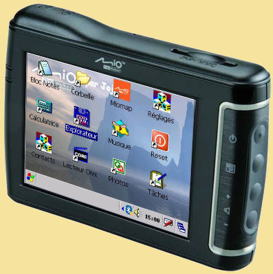 C320 POUR MIO CARTE TÉLÉCHARGER GRATUITEMENT GPS