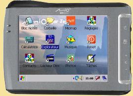 MIO JOUR TÉLÉCHARGER GPS GRATUIT C510 GRATUIT A MISE